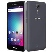 BLU Studio C 8+8 LTE with 8MP Selfie Camera – 4G GSM Unlocked Smartphone